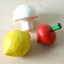 Tree fruits / veggies / a