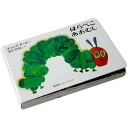 The very hungry caterpillar Board book 10P01Sep13