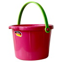 ★ all point up! ★ [Fuchs: Fuchs, Chibi bucket / pastel on Hardy made in Germany, sand supplies 10P01Sep13