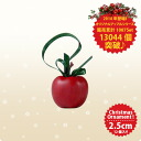 ★ NEW in 2014! (S) that Mami is original ★ 2.5 cm Apple 12 pieces set in 2014, Christmas status constant launched! Support ★ all point up! ★ P25Apr15