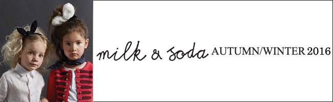 ��milk��soda��