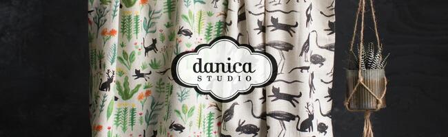 【danica STUDIO】