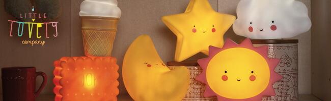【A Little Lovely Company】