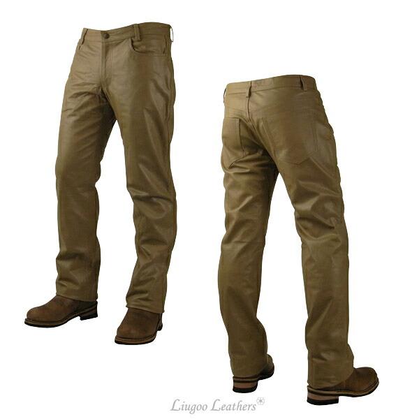 棕色的男鞋子配什么颜色的裤子 600