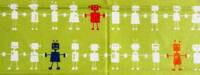 ハーレクイン レジ—ロボット 229