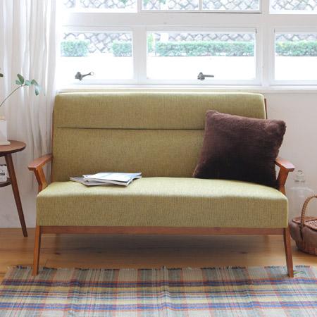 现在流行木头沙发