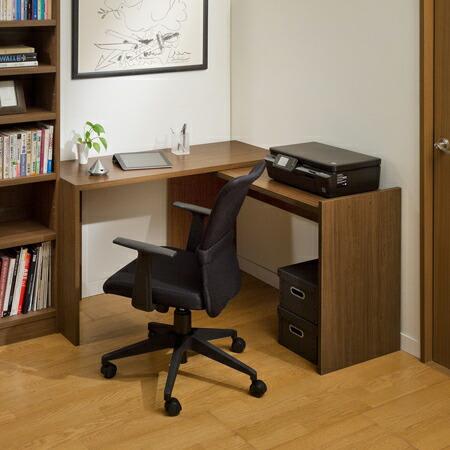 Livingut rakuten global market work desk desk for Table header rotate th rotate 45