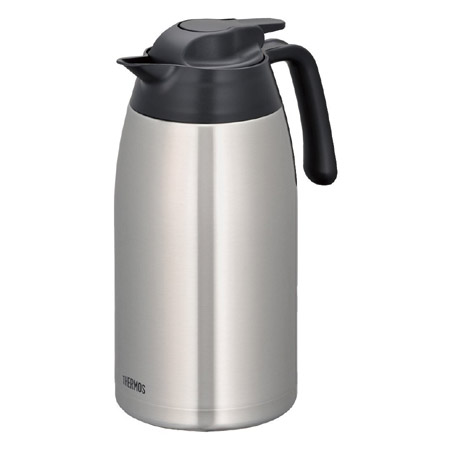 livingut rakuten global market stainless steel thermos desk top pot 2 l thv 2000 thermos. Black Bedroom Furniture Sets. Home Design Ideas