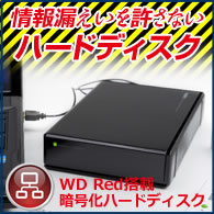 SeeQVault HDD