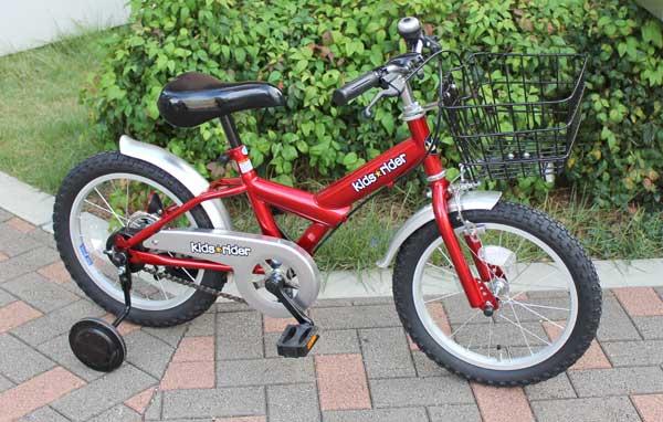 自転車の 子供 自転車 16インチ アルミ : 自転車 16インチ 子供用自転車 ...