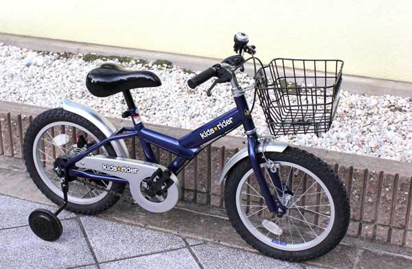 自転車の 子供 自転車 16インチ アルミ : 自転車 16インチ/子供用自転車 ...