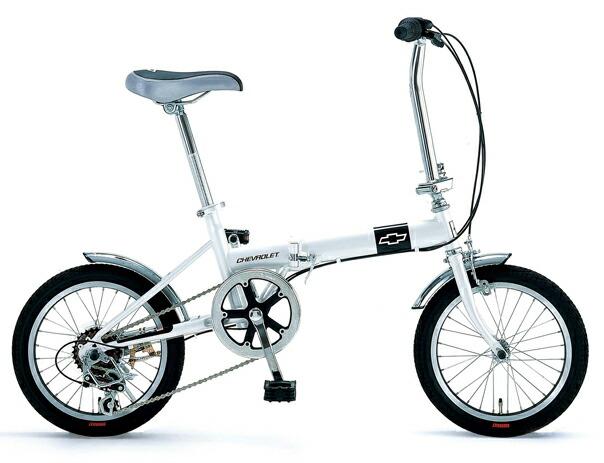 自転車の シボレー 自転車 26インチ : Giant Folding Bike