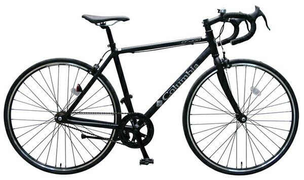自転車の 自転車 固定ギア フリーギア : Columbia(コロンビア)700Cクロス ...