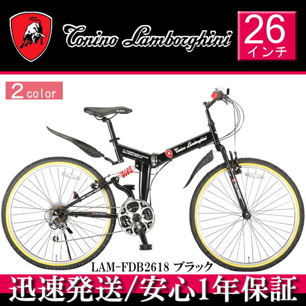 Ziegler Lam Mountain Bike