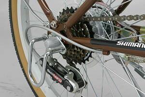 自転車の otomo 自転車 : ファッションサドル