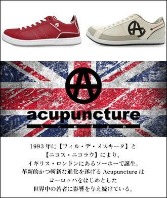 Acupuncture �ʥ�����ѥ��㡼)