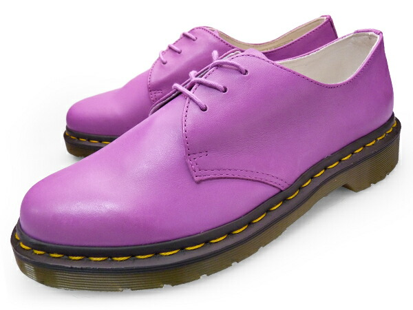 ����̵�� Dr.Martens 1461 3EYE SHOES BLACK CURRANT 10084540 �ɥ������ޡ����� 3�ۡ��륷�塼�� �֥�å������� ��ǥ����� �쥶�� �֡��� �졼�����å� DMC������