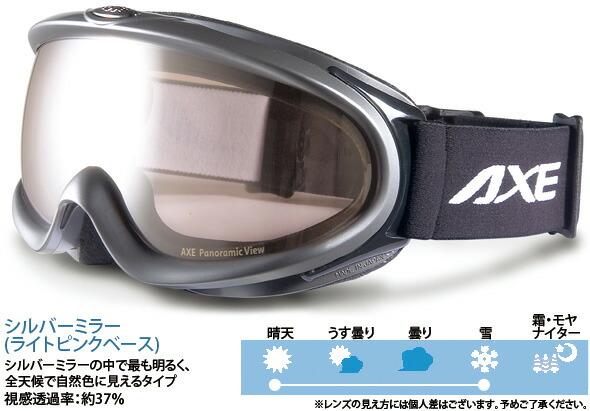 AXE WMD