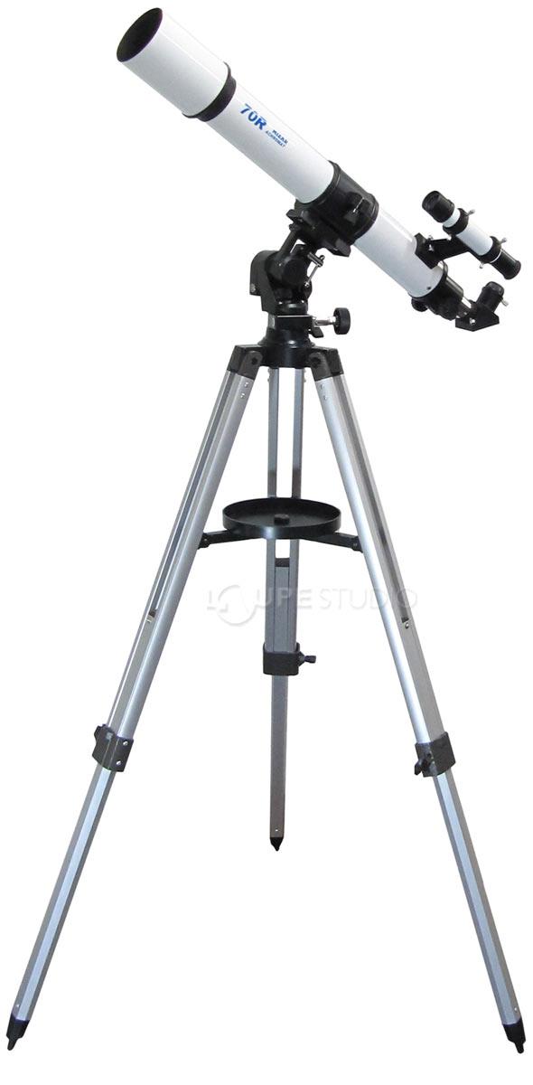 ミザール 天体望遠鏡 MT-70R