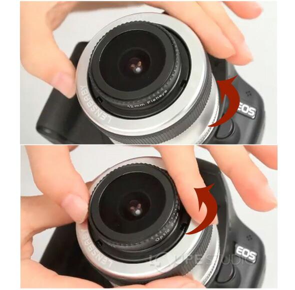 写真の撮影技法とか加工技法に関して少し調べたの …
