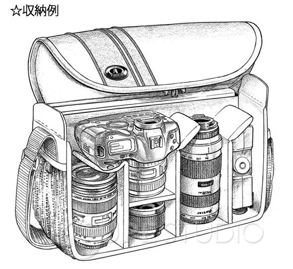 rally7肩膀tamrac照相机手提包挎包照相机用品28%off