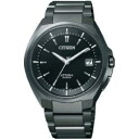 CITIZEN ATD53-3051 atessa eco-drive radio watch mens