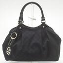 GUCCI Gucci 211944 FAFXG 1,000 GG canvas handbags