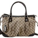 GUCCI Gucci 247902 FAFXG 9643 GG canvas handbags