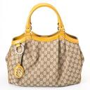 211944 9779 GUCCI gucci FAFXG GG canvas handbags