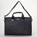 "481708 TUMI トゥミ VOYAGEUR BLACK ""Macon"" laptop carrier"