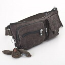 Kipling kipling K10700 702-Brown Snake bum-bag