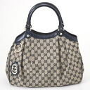 211944 4075 GUCCI gucci FAFXG GG canvas handbags