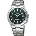 CITIZEN citizen ATD53-2841 ATTESA atessa eco-drive radio wave watches standard