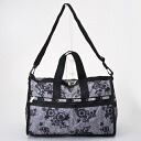 7184 LeSportsac lesportsac medium week ender D281 Boston bags