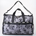 LeSportsac lesportsac 7185 large week ender D281 Boston bag