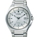 CITIZEN citizen ATD53-3053 atessa eco-drive radio standard mens watches