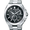 CITIZEN citizen AT3010-55E atessa eco-drive radio watch chronograph mens
