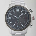 GUCCI Gucci YA126238 G timeless grey mens