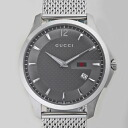 GUCCI gucci YA126301 G thymeless gray men