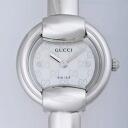 GUCCI Gucci YA014518 # 1400 white shell ladies