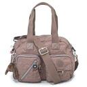 KIPLING Kipling bag K13636 MONKEY BROWN