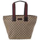 GUCCI Gucci bags 131231 F 4F5R9791 GG canvas