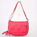 KIPLING Kipling bag K13163 11W-PINK CORAL