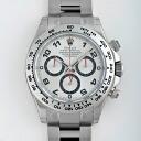 ROLEX Rolex Daytona 116509 silver mens