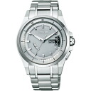 CITIZEN citizen AS7100-59 A ATTESA atessa mens