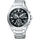 CITIZEN citizen ATTESA BL5530-57E atessa mens