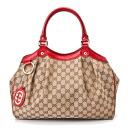 GUCCI Gucci bag 211944 FAFXG 8411 GG canvas