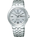 CITIZEN citizen AT6000-52 A EXCEED exceed eco-drive radio watch mens