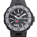 667 7645 7284 ORIS call muslin Kean limited edition divers black men