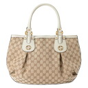 269953 9761 GUCCI gucci FAFXT GG canvas handbags